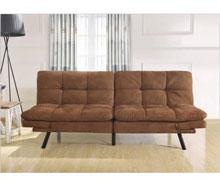 mainstay memory foam futon
