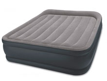 runner up intex pillow rest twin