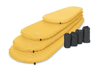 therm rest neoair light pad