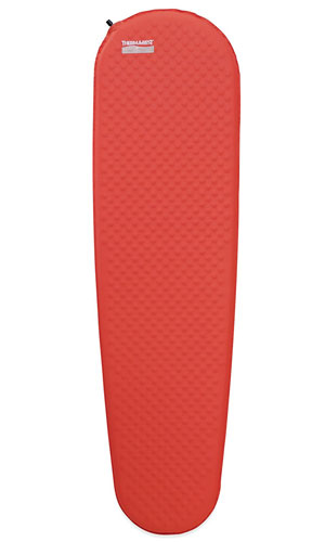 thermarest pro lite plus self inflatable sleeping pad