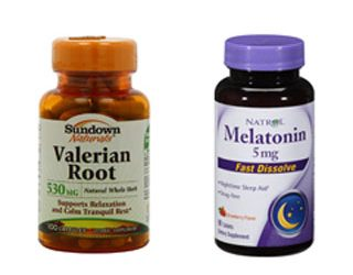 Valerian root vs Melatonin for sleep and anxiety – which works better?