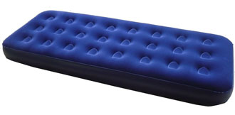image of zaltana single air mattress