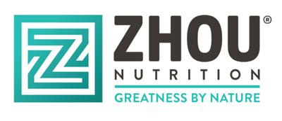 zhou logo