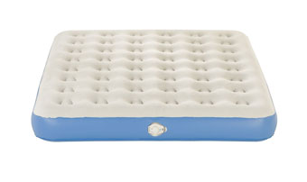 Aerobed classic low-rise air mattress review