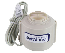 image of aerobed pump
