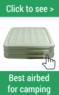 best air mattress for camping - click here to see