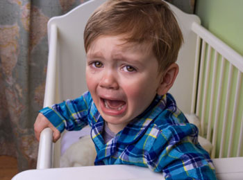 Coughing only at night – babies, toddlers and adults – should you be worried?