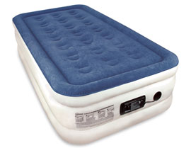 dream series twin inflatable bed