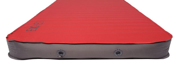 exped self inflating mat