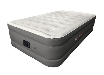 fox extra long air mattress