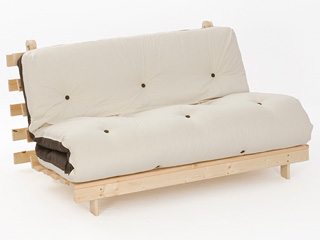 Best futon frame – by type (wood, metal) & size (Twin, Full, Queen & King)