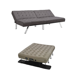 Air Mattress Vs Futon Here S Exactly What To Do If You Re Puzzled The Sleep Stus