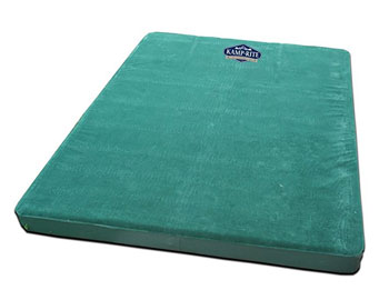 kamp rite self inflating mattress
