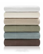 malouf deluxe Portuguese 8oz flannele sheets twin