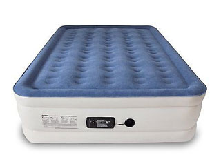 Queen air mattress – top 5 of 68 tested – 2018 update