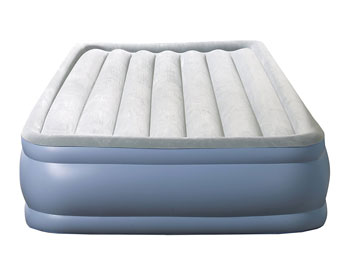 simmons beautyrest air mattress