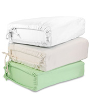whisper organic cotton flannel sheets