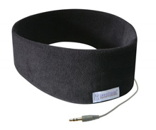 acousticsheep sleepphones black