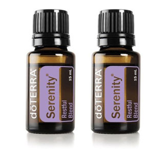 essential oil for sleep doterra