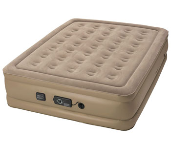 insta bed air mattress