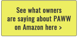 see paww 3 on amazon here