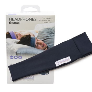 wireless sleepphones thin