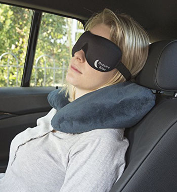 eye sleep mask travel