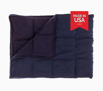 inyard weighted blanket for teens and adults