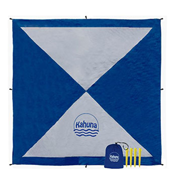 kahuna next gen giant beach blanket