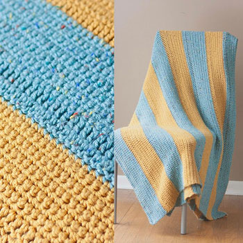 paulin crochet blanket