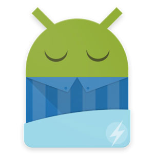 sleep android app logo