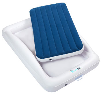 hiccapop toddler travel bed