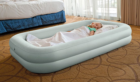 intex airbed for kids