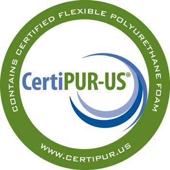 Certipur certification