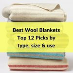 best wool blanket banner