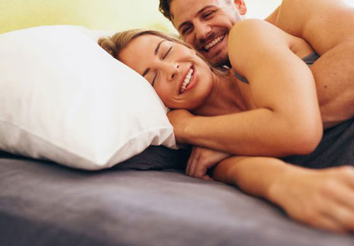 Meaning Of 14 Couple Sleep Positions