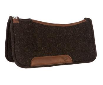 diamond wool saddle blanket