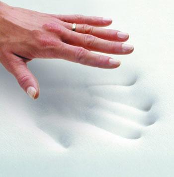 foam density testing
