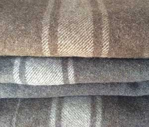 italian wool blanket military surplus