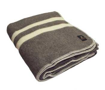 putuco alpaca blanket gray - king size