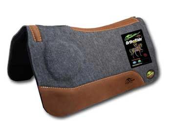 wool saddle gray