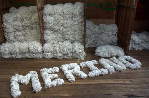 wool types sorted - merino, alpaca, heavy, organic