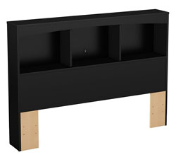 south shore step on bookcase for mates beds