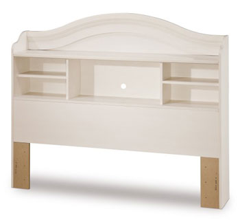 south shore vanilla cream headboard