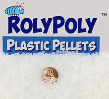 roly poly pellets
