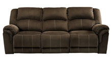 signature ashley quinn lyn sofa