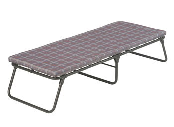 adult portable bed cot by coleman