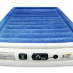cloud nine - voted most comfortable air mattress