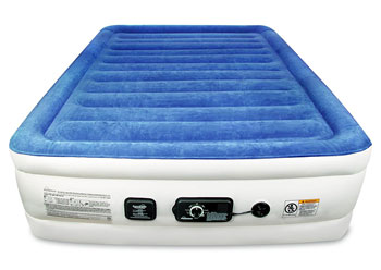 Most comfortable air mattress