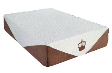 dynasty short queen rv mattress coolbreeze
